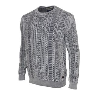 Camel Active Crew-Neck Jumper