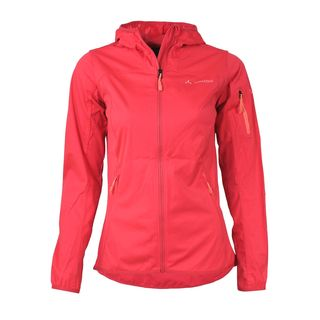 Vaude Wo Durance Hooded Jacket