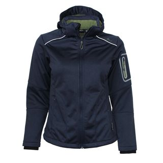 CMP Campagnolo Softshell Jacket 3A05396M
