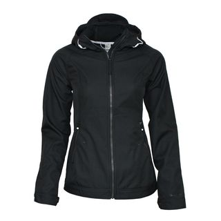 Bench Slim-Fit Softshell Jacket