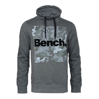 Bench High Neck Sweat