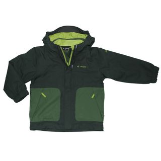 Vaude Kids Campfire 3in1 Jacket IV