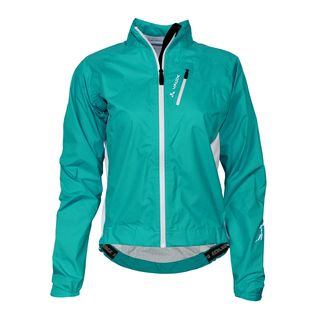 Vaude Wo Spray Jacket IV Rad-Regen-Jacke