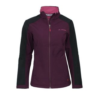 Vaude Wo Cyclone Jacket V