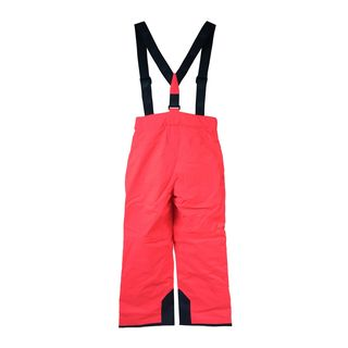 The North Face Youth Snowquest Suspender Plus Pants