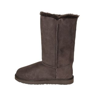 UGG K Bailey Button Triplet Boots