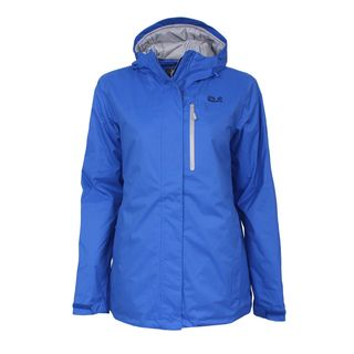 Jack Wolfskin Northern Lake Women Wetterschutzjacke