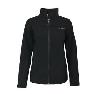 Vaude Wo Hurricane Jacket IV Softshell