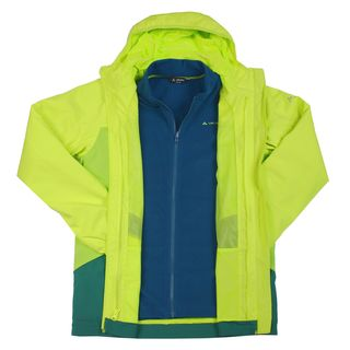 Vaude Kids Escape 3in1 Jacket
