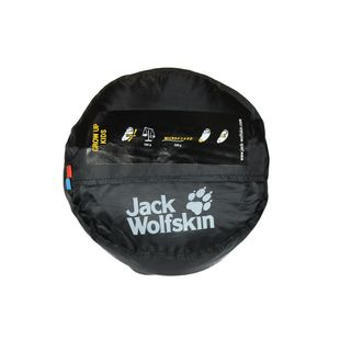 Jack Wolfskin Grow Up Kids Kinder-Schlafsack