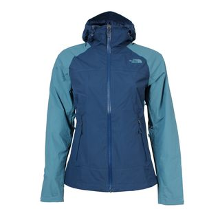 The North Face Wo Stratos Jacket
