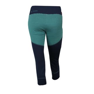 Vaude Wo Back Bowl Fleece Pants