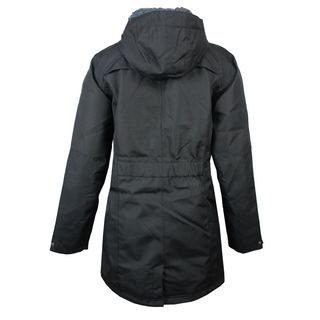 Maier Sports Yalca Coat W urbaner Damen Funktionsmantel