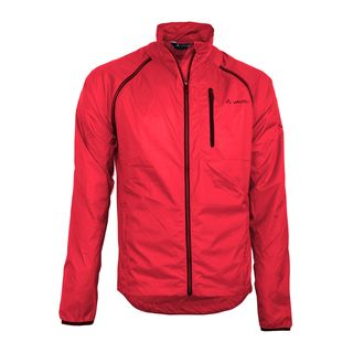 Vaude Me Windoo Jacket Zip Off Rad-Jacke