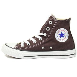 Converse Chucks ALL STAR CT HI Canvas