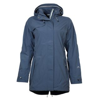 Maier Sports Alva funktionelle Outdoor-Jacke